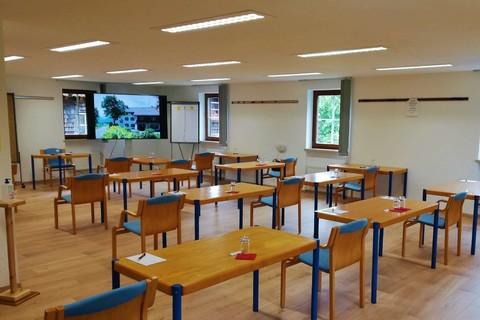 Heißenhof - Seminarraum 2
