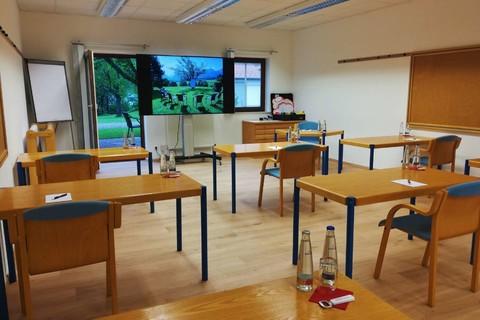 Heißenhof - Seminarraum 1