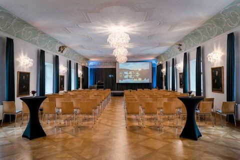 Kloster Seeon - Festsaal