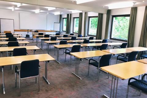 IHK Feldkirchen-Westerham - Großer Seminarraum