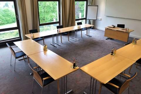 IHK Feldkirchen-Westerham - Mittlerer Seminarraum