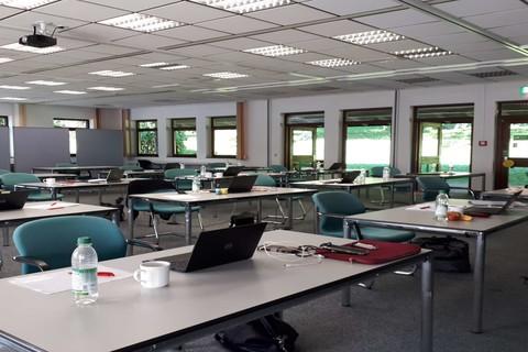 Ver.di Haus Brannenburg - Großer Saal 11 und 12