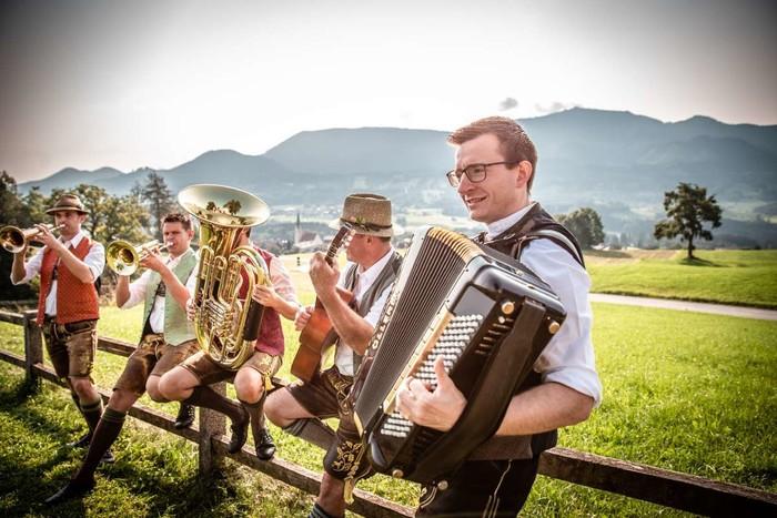 Bayerische Feste & Feiern