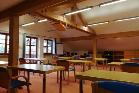 Heißenhof - Seminarraum 4