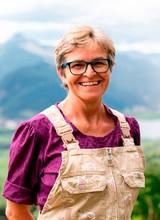 Rosemarie Burger-Knapp