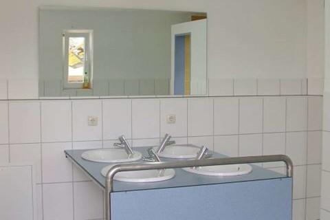 Tipidorf Venusberg - Sanitäre Anlagen
