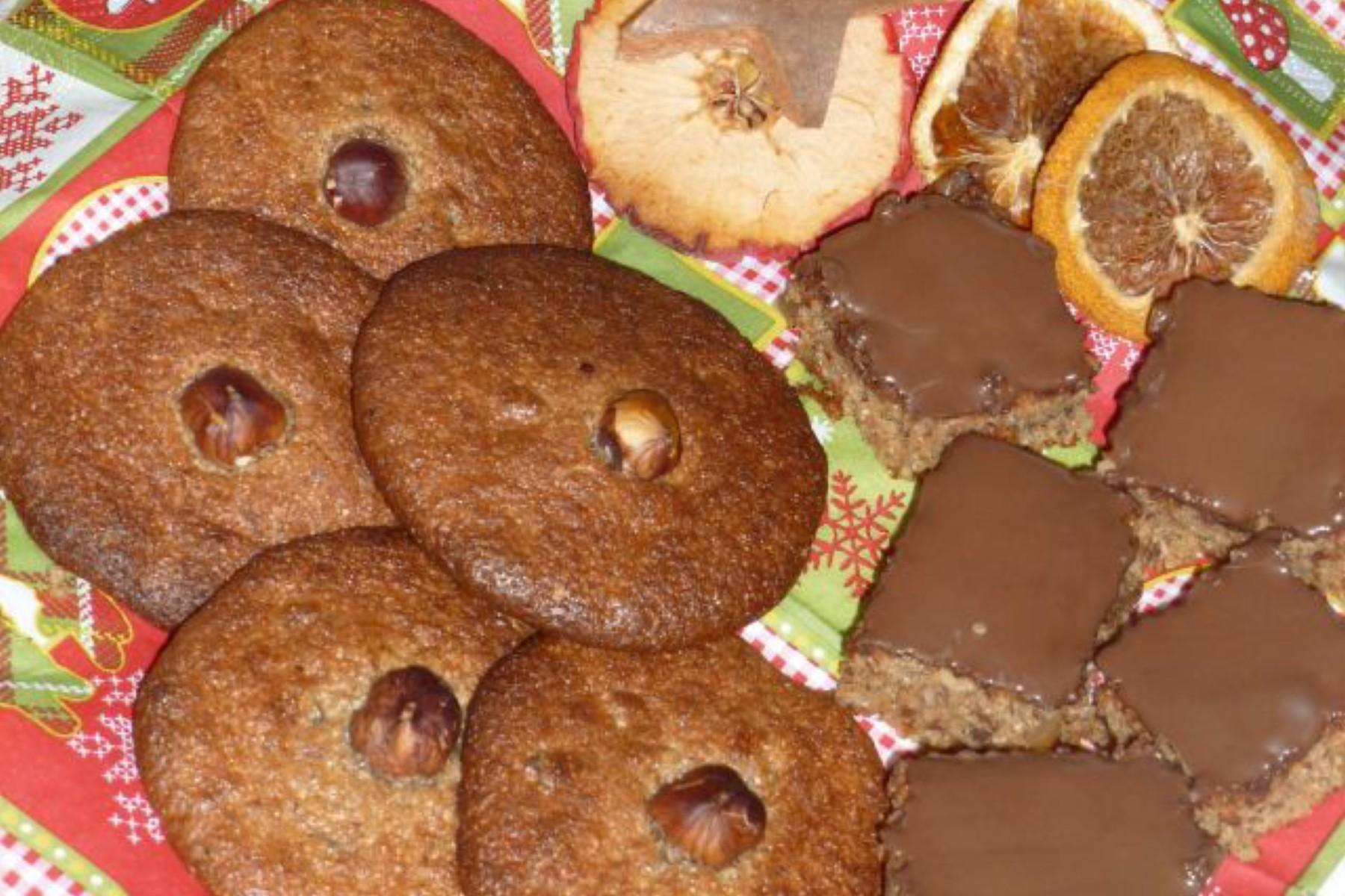 Wastlhof-Lebkuchen