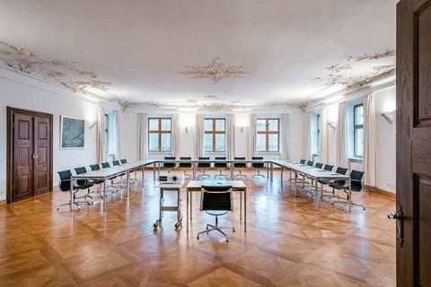 Kloster Seeon - Musiksaal