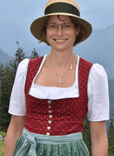 Christine Danner