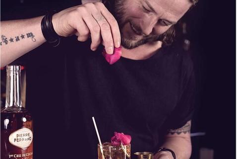 Cocktailkurs - Mixen