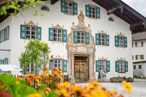 Heimatmuseum Prien a.Chiemsee