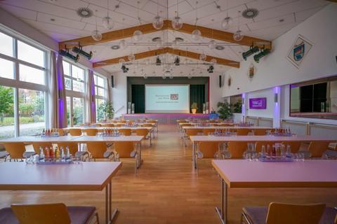 Kultursaal Bad Endorf