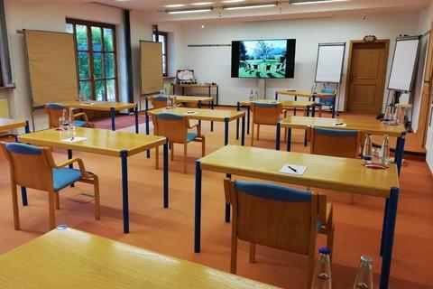 Heißenhof - Seminarraum 3